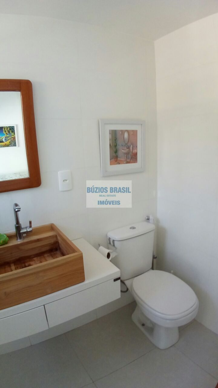 Casa em Condomínio à venda Geribá, Geribá 100m da praia,Armação dos Búzios - R$ 650.000 - VG18 - 20