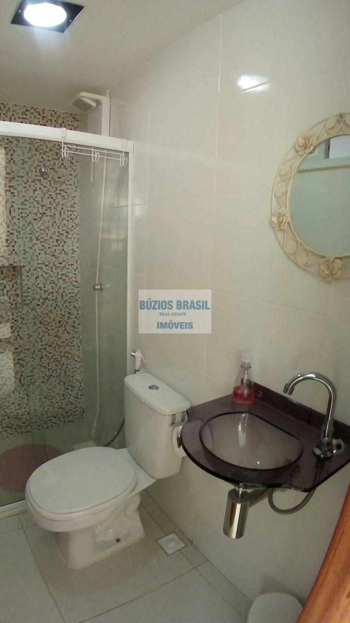 Casa em Condomínio à venda Geribá, Geribá 100m da praia,Armação dos Búzios - R$ 650.000 - VG18 - 21