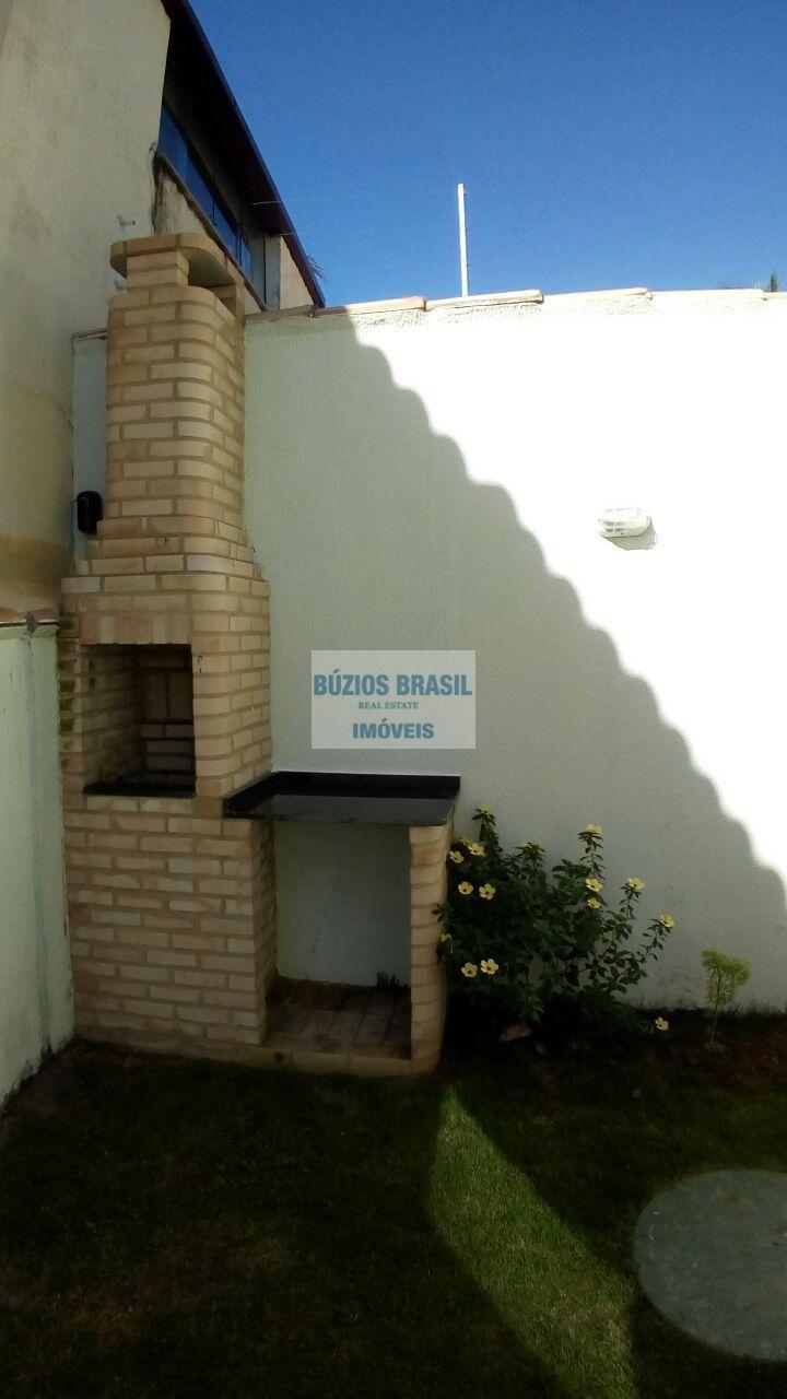 Casa em Condomínio à venda Geribá, Geribá 100m da praia,Armação dos Búzios - R$ 650.000 - VG18 - 22