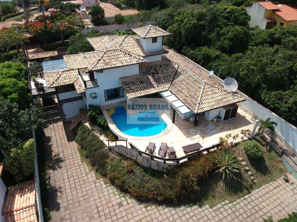 Casa 5 quartos para alugar Ferradura, Ferradura 100m praia,Armação dos Búzios - LTFR6 - 5