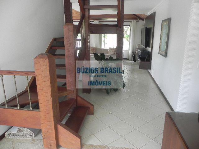 Casa 5 quartos para alugar Ferradura, Ferradura 100m praia,Armação dos Búzios - LTFR6 - 17
