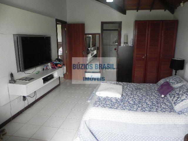 Casa 5 quartos para alugar Ferradura, Ferradura 100m praia,Armação dos Búzios - LTFR6 - 23