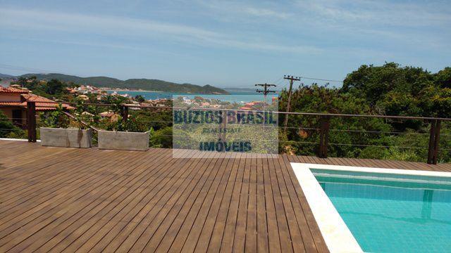 Casa 4 quartos à venda João Fernandes, João Fernandes,Armação dos Búzios - R$ 4.300.000 - VJF6 - 2