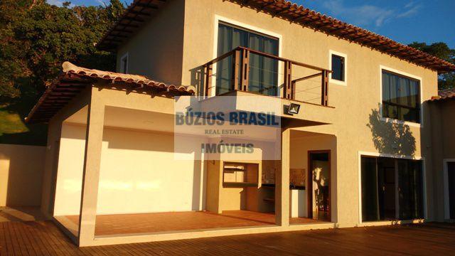 Casa 4 quartos à venda João Fernandes, João Fernandes,Armação dos Búzios - R$ 4.300.000 - VJF6 - 4