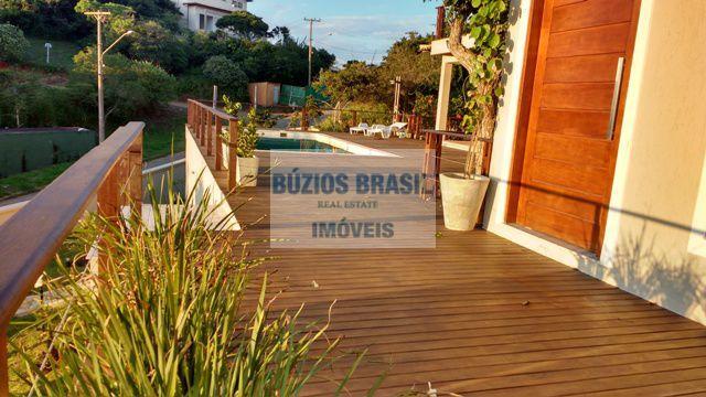 Casa 4 quartos à venda João Fernandes, João Fernandes,Armação dos Búzios - R$ 4.300.000 - VJF6 - 6