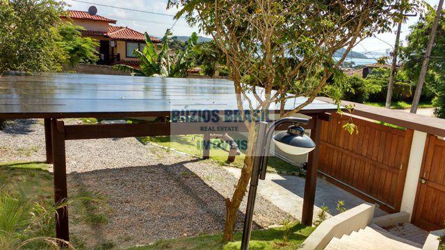Casa 4 quartos à venda João Fernandes, João Fernandes,Armação dos Búzios - R$ 4.300.000 - VJF6 - 16
