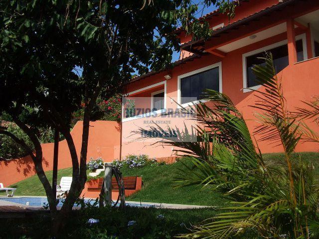 Casa 4 quartos à venda João Fernandes, Armação dos Búzios - R$ 2.950.000 - VJF1 - 2