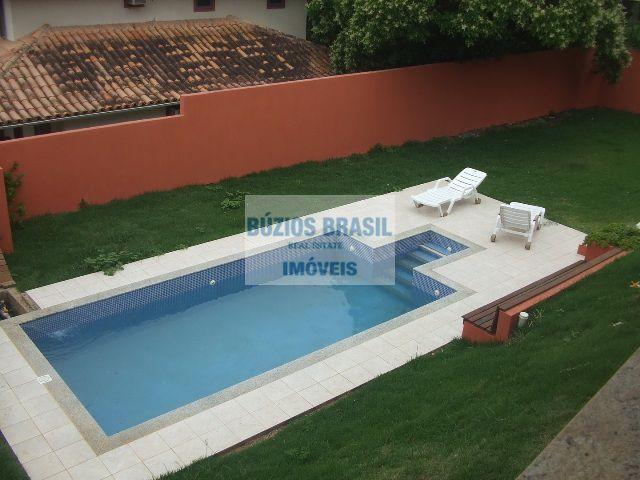 Casa 4 quartos à venda João Fernandes, Armação dos Búzios - R$ 2.950.000 - VJF1 - 3