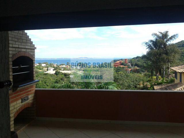 Casa 4 quartos à venda João Fernandes, Armação dos Búzios - R$ 2.950.000 - VJF1 - 4