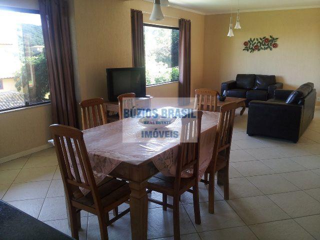 Casa 4 quartos à venda João Fernandes, Armação dos Búzios - R$ 2.950.000 - VJF1 - 18