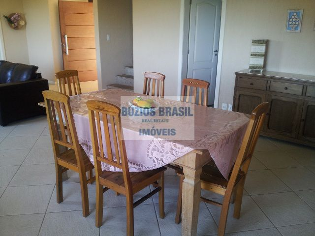 Casa 4 quartos à venda João Fernandes, Armação dos Búzios - R$ 2.950.000 - VJF1 - 19