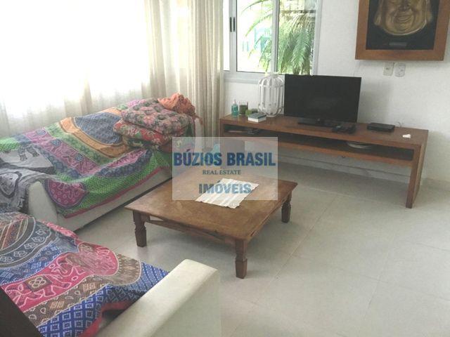 Casa em Condomínio para alugar 5ª Avenida Av. do Atlântico,Armação dos Búzios,RJ - R$ 6.000 - LA2 - 1