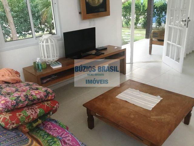 Casa em Condomínio para alugar 5ª Avenida Av. do Atlântico,Armação dos Búzios,RJ - R$ 6.000 - LA2 - 3