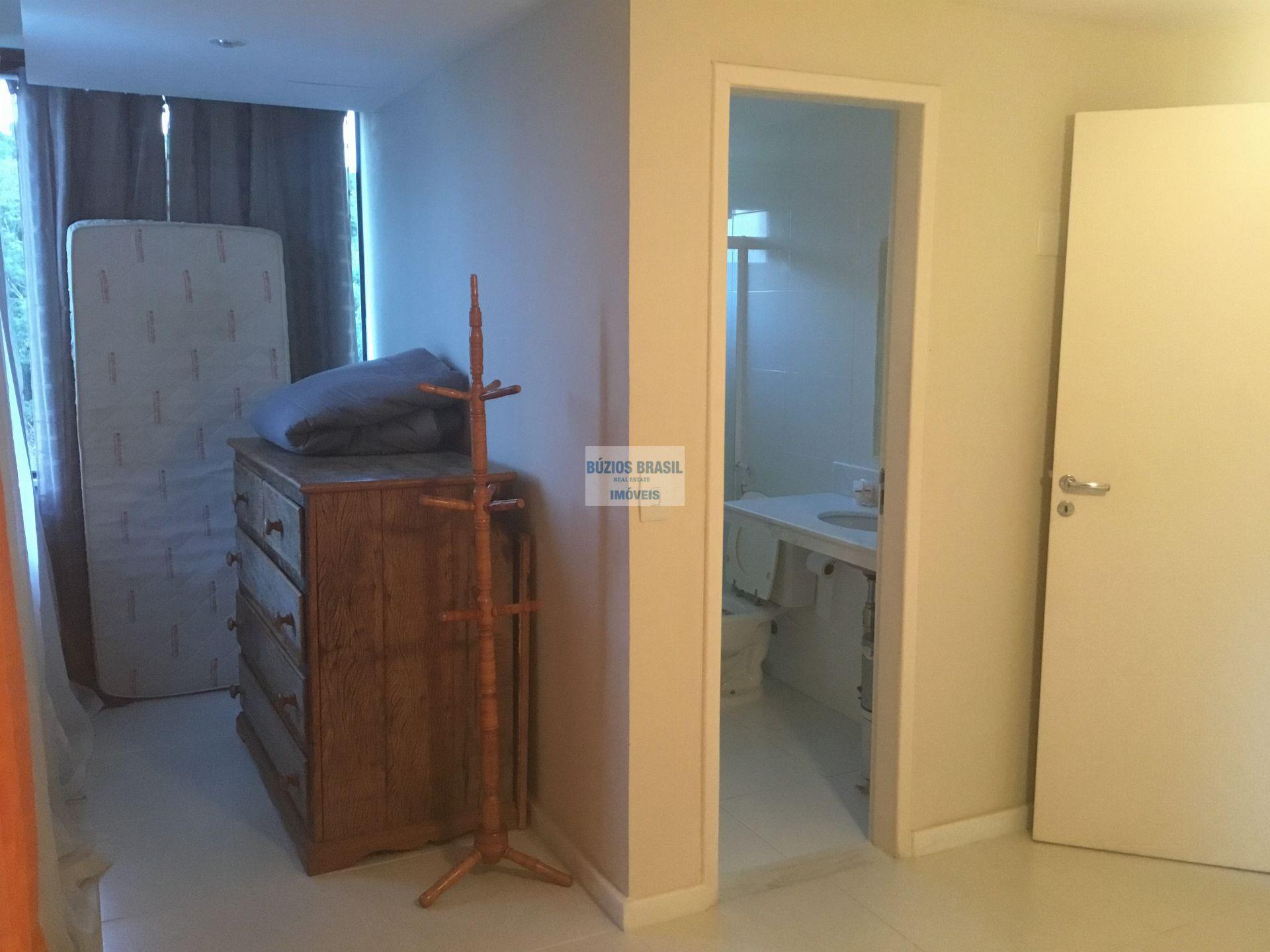 Casa em Condomínio para alugar 5ª Avenida Av. do Atlântico,Armação dos Búzios,RJ - R$ 6.000 - LA2 - 7