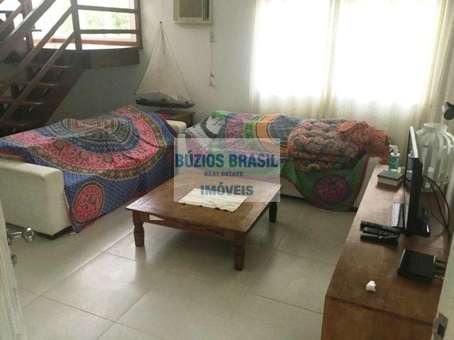 Casa em Condomínio para alugar 5ª Avenida Av. do Atlântico,Armação dos Búzios,RJ - R$ 6.000 - LA2 - 10