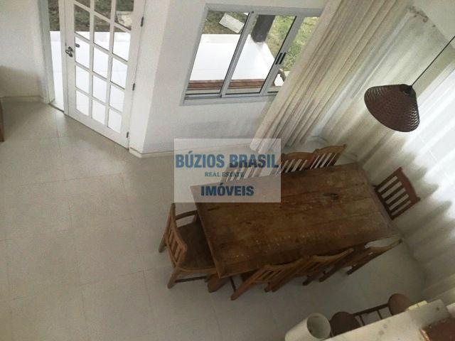 Casa em Condomínio para alugar 5ª Avenida Av. do Atlântico,Armação dos Búzios,RJ - R$ 6.000 - LA2 - 14