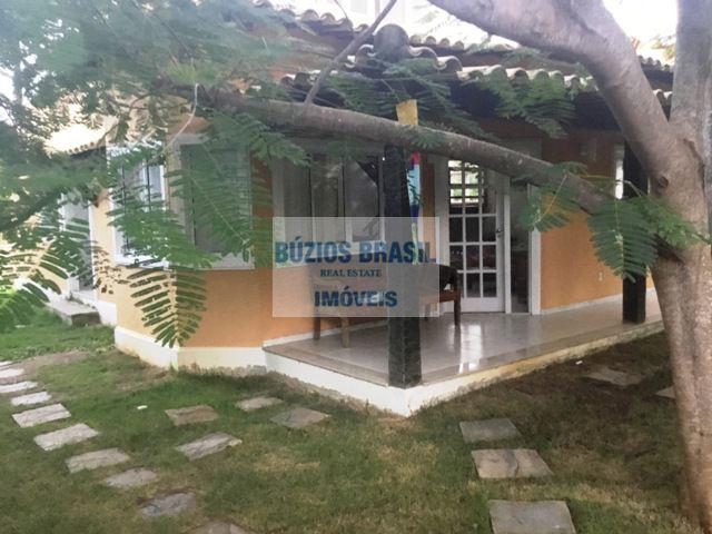 Casa em Condomínio para alugar 5ª Avenida Av. do Atlântico,Armação dos Búzios,RJ - R$ 6.000 - LA2 - 15