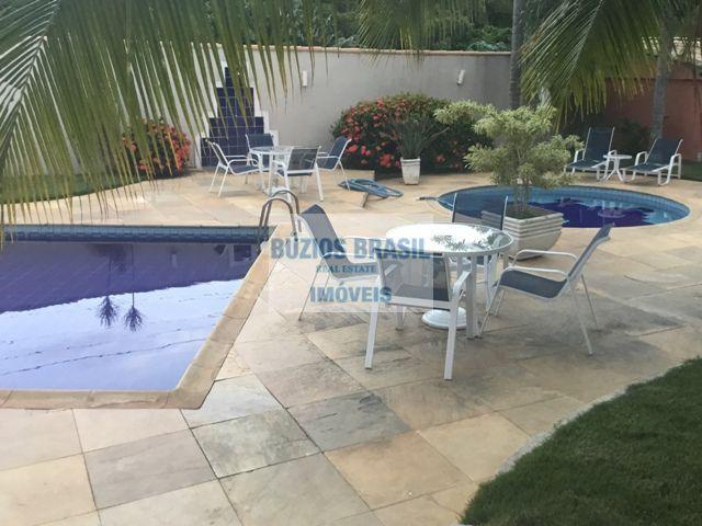 Casa em Condomínio para alugar 5ª Avenida Av. do Atlântico,Armação dos Búzios,RJ - R$ 6.000 - LA2 - 16
