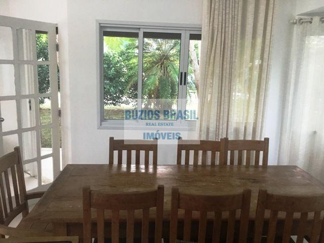 Casa em Condomínio para alugar 5ª Avenida Av. do Atlântico,Armação dos Búzios,RJ - R$ 6.000 - LA2 - 17