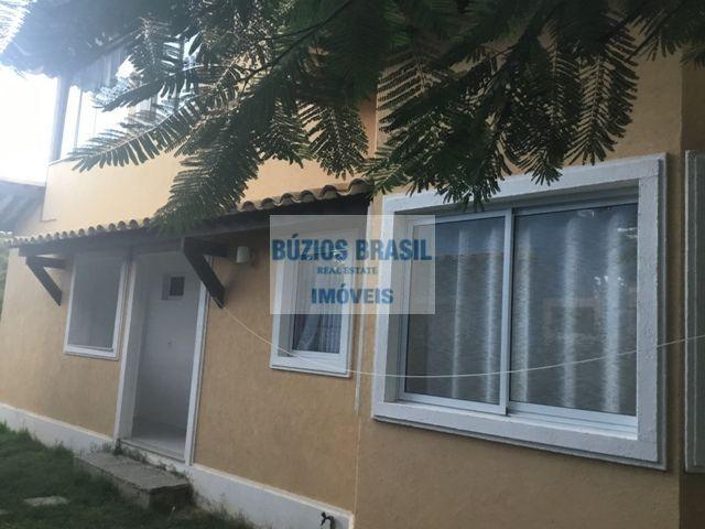 Casa em Condomínio para alugar 5ª Avenida Av. do Atlântico,Armação dos Búzios,RJ - R$ 6.000 - LA2 - 22