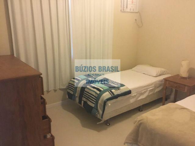 Casa em Condomínio para alugar 5ª Avenida Av. do Atlântico,Armação dos Búzios,RJ - R$ 6.000 - LA2 - 23