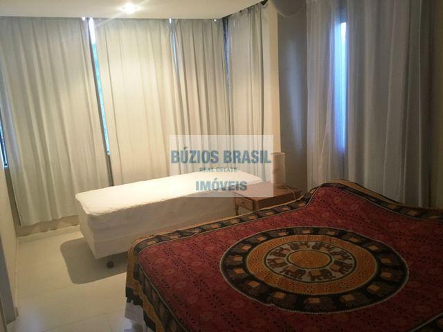 Casa em Condomínio para alugar 5ª Avenida Av. do Atlântico,Armação dos Búzios,RJ - R$ 6.000 - LA2 - 24