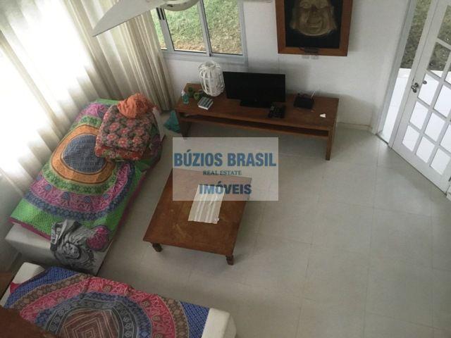 Casa em Condomínio para alugar 5ª Avenida Av. do Atlântico,Armação dos Búzios,RJ - R$ 6.000 - LA2 - 25