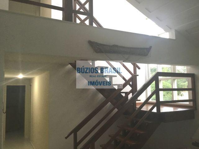 Casa em Condomínio para alugar 5ª Avenida Av. do Atlântico,Armação dos Búzios,RJ - R$ 6.000 - LA2 - 26
