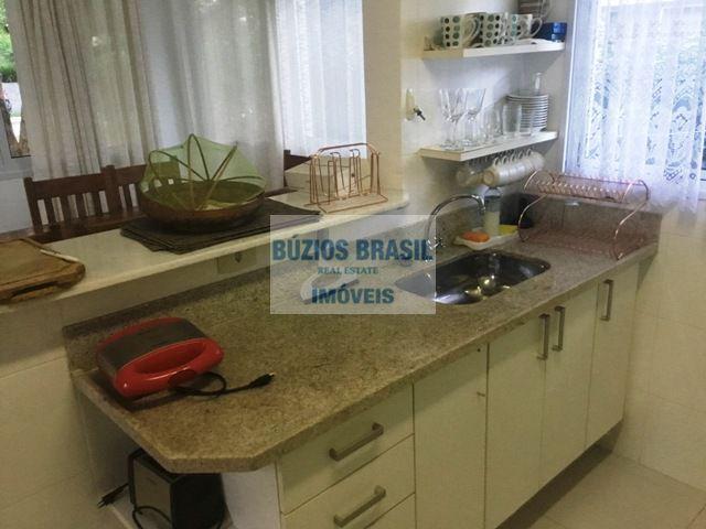 Casa em Condomínio para alugar 5ª Avenida Av. do Atlântico,Armação dos Búzios,RJ - R$ 6.000 - LA2 - 37
