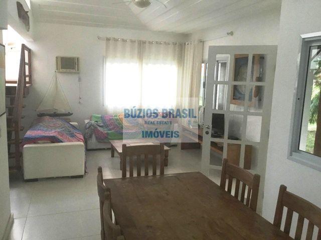 Casa em Condomínio para alugar 5ª Avenida Av. do Atlântico,Armação dos Búzios,RJ - R$ 6.000 - LA2 - 43