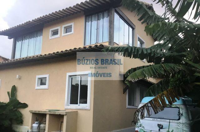 Casa em Condomínio para alugar 5ª Avenida Av. do Atlântico,Armação dos Búzios,RJ - R$ 6.000 - LA2 - 44