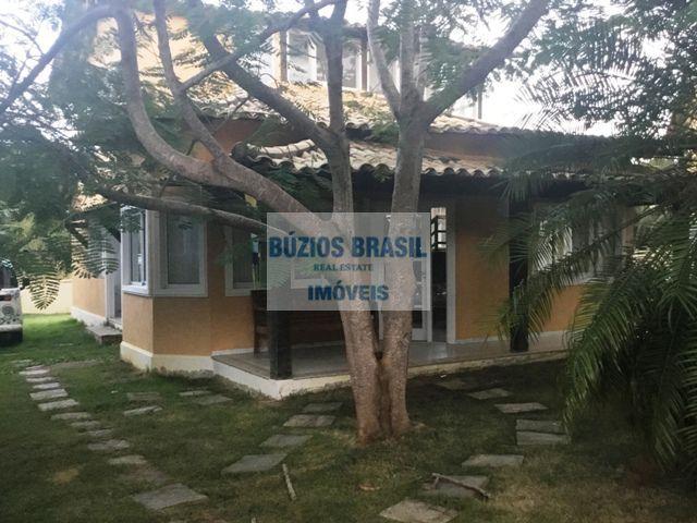 Casa em Condomínio para alugar 5ª Avenida Av. do Atlântico,Armação dos Búzios,RJ - R$ 6.000 - LA2 - 49