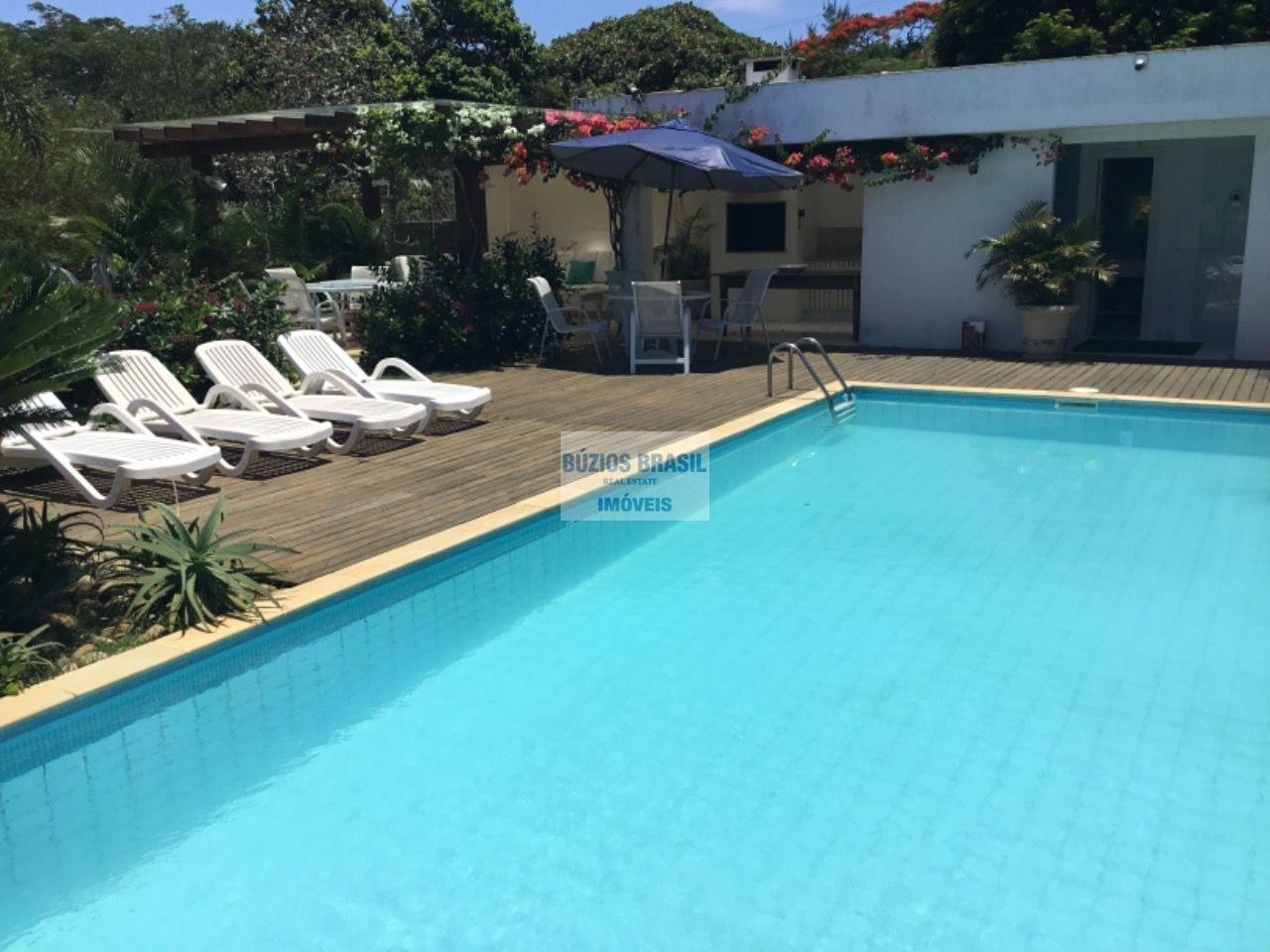 Casa 7 quartos para alugar Ferradura, Ferradura 70m Praia,Armação dos Búzios - LTFR1 - 5