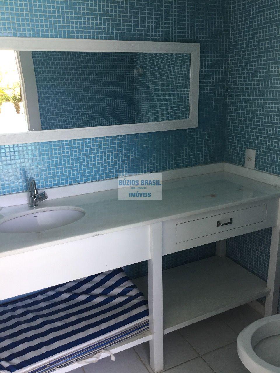 Casa 7 quartos para alugar Ferradura, Ferradura 70m Praia,Armação dos Búzios - LTFR1 - 8