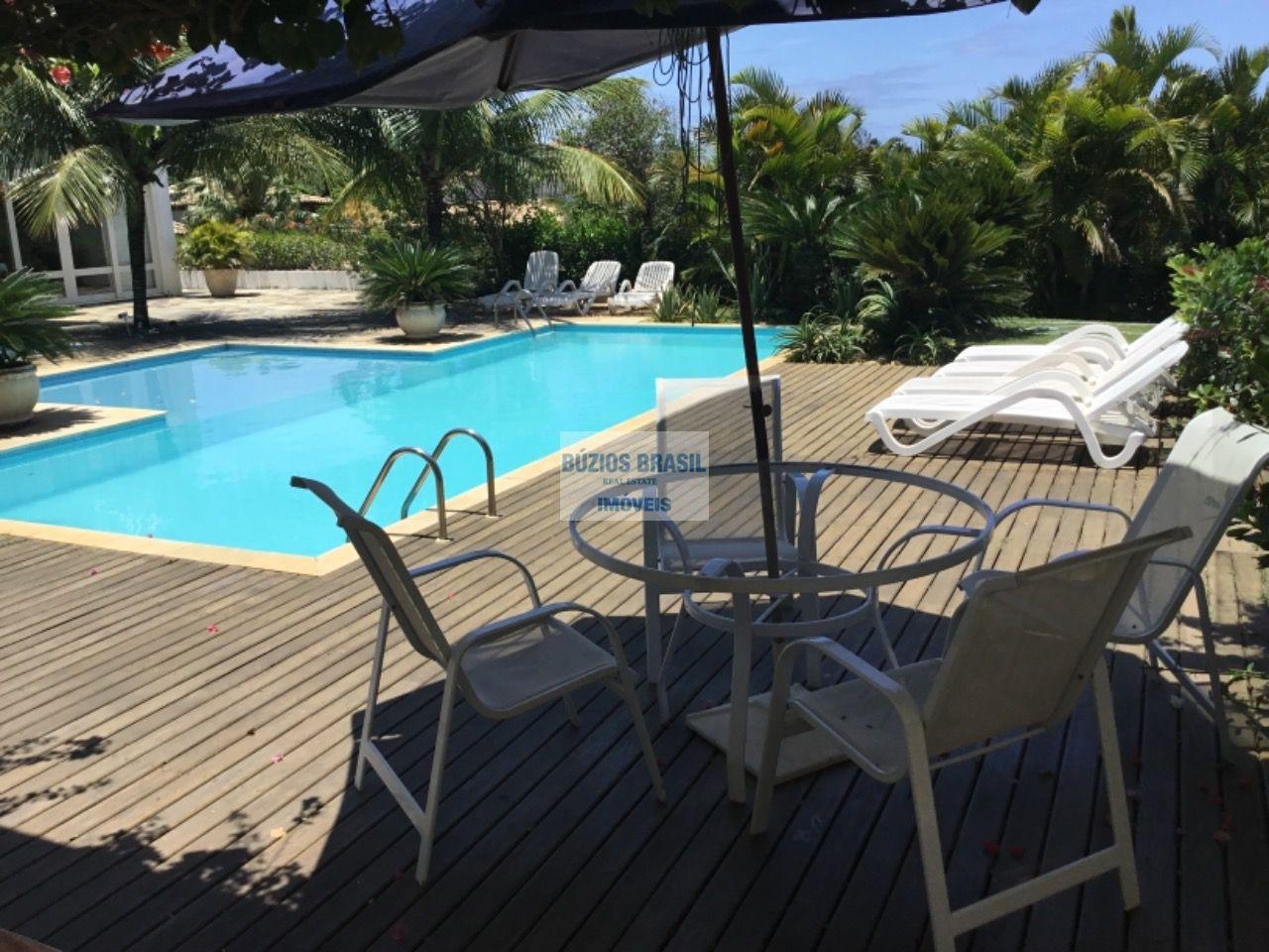 Casa 7 quartos para alugar Ferradura, Ferradura 70m Praia,Armação dos Búzios - LTFR1 - 14