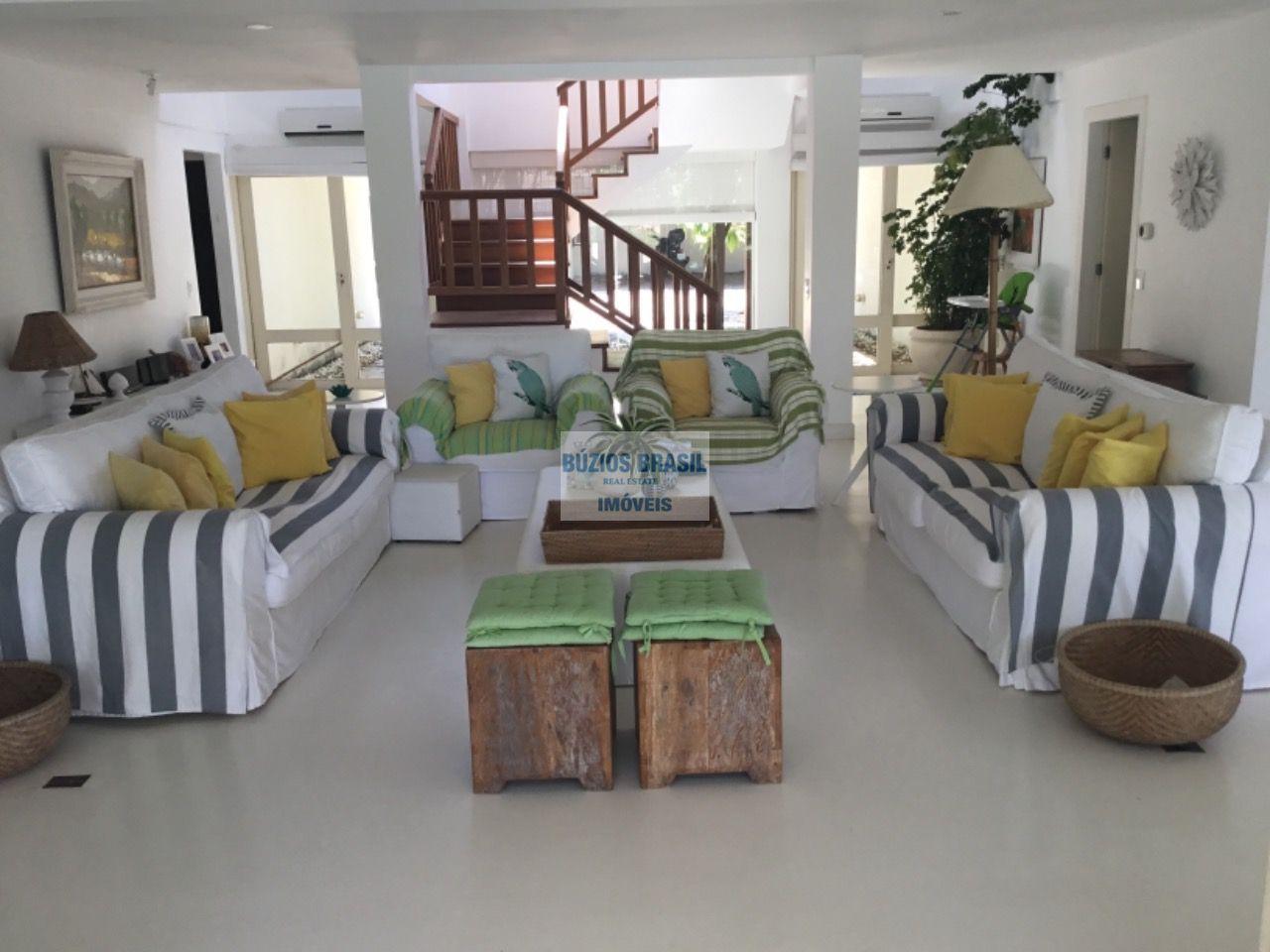 Casa 7 quartos para alugar Ferradura, Ferradura 70m Praia,Armação dos Búzios - LTFR1 - 16