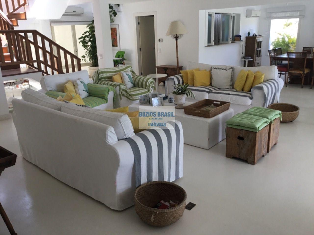 Casa 7 quartos para alugar Ferradura, Ferradura 70m Praia,Armação dos Búzios - LTFR1 - 17