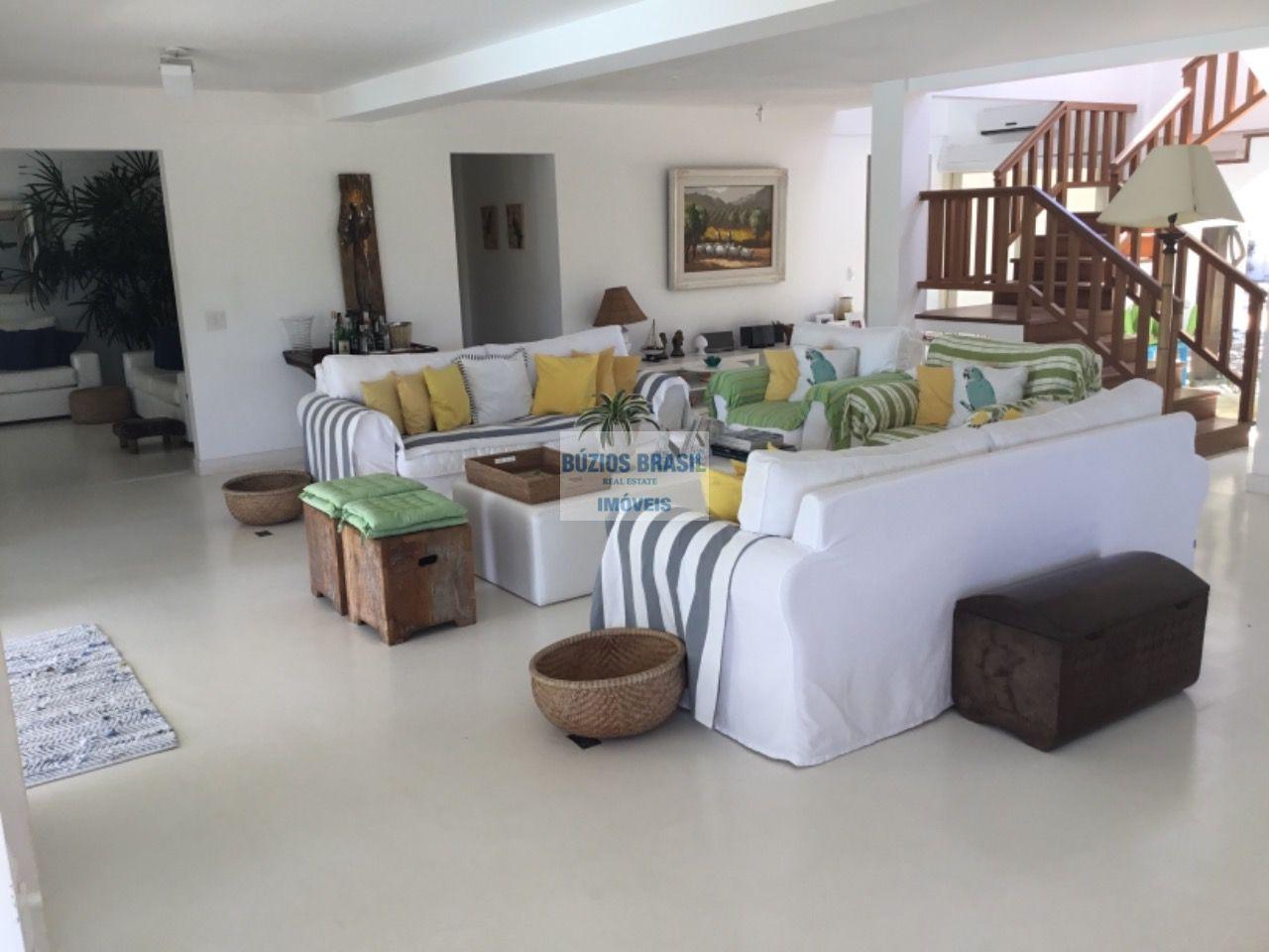 Casa 7 quartos para alugar Ferradura, Ferradura 70m Praia,Armação dos Búzios - LTFR1 - 3