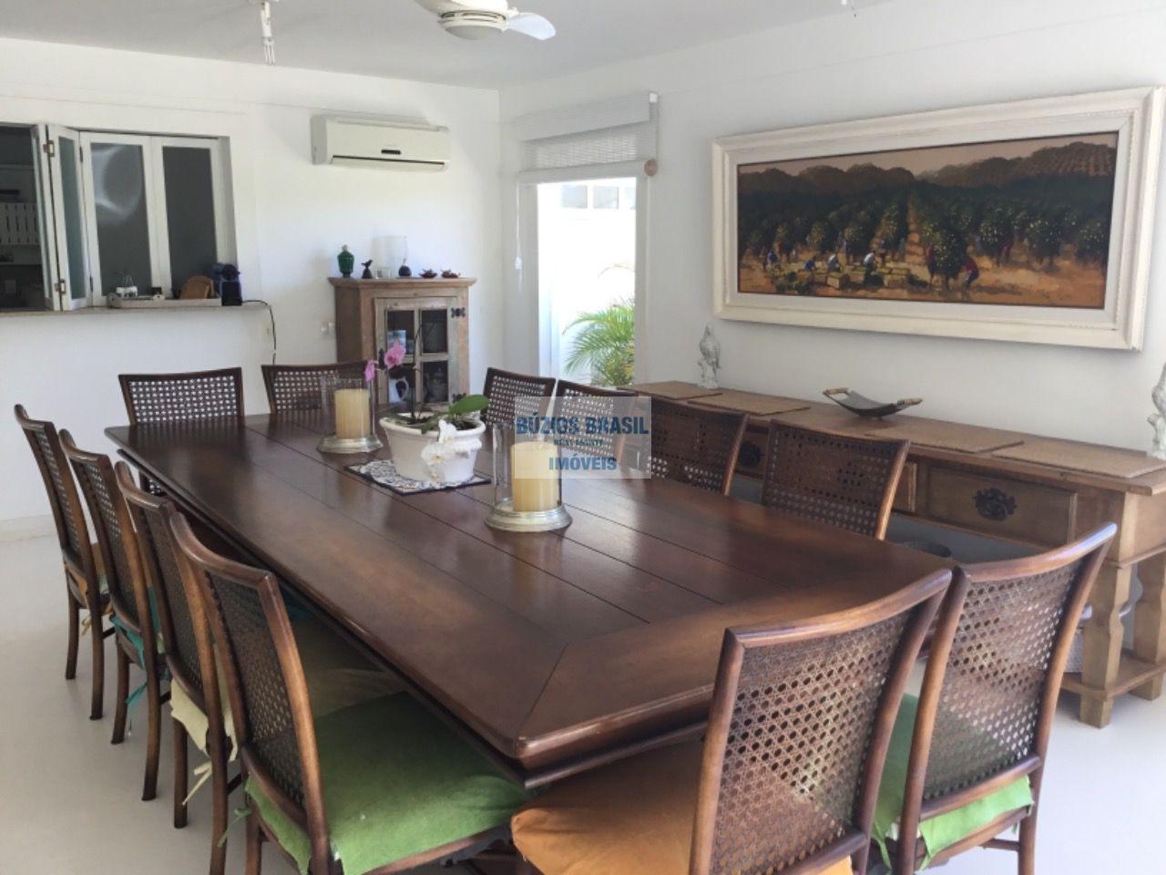 Casa 7 quartos para alugar Ferradura, Ferradura 70m Praia,Armação dos Búzios - LTFR1 - 7