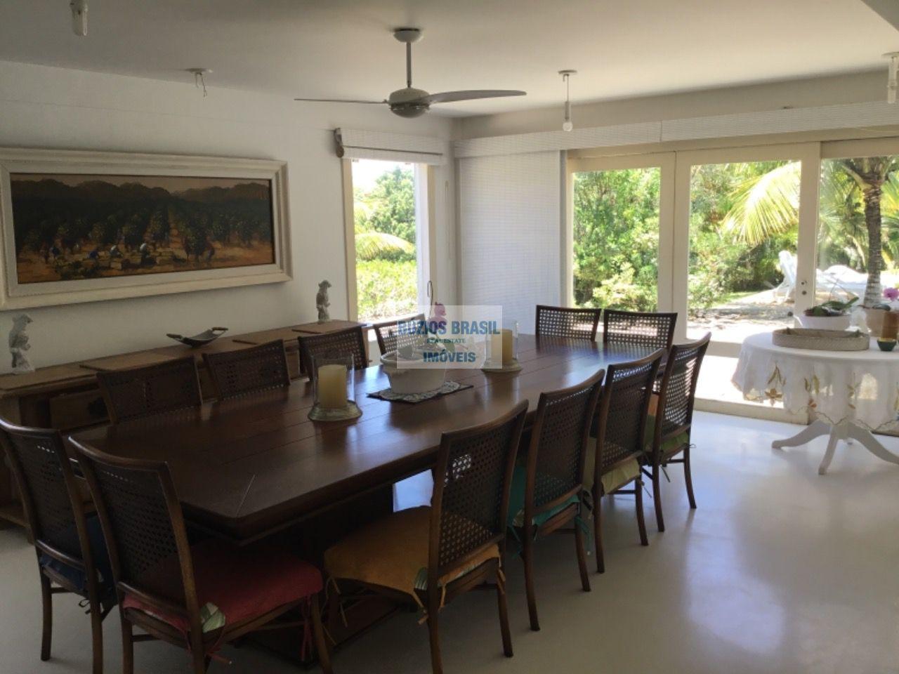 Casa 7 quartos para alugar Ferradura, Ferradura 70m Praia,Armação dos Búzios - LTFR1 - 6