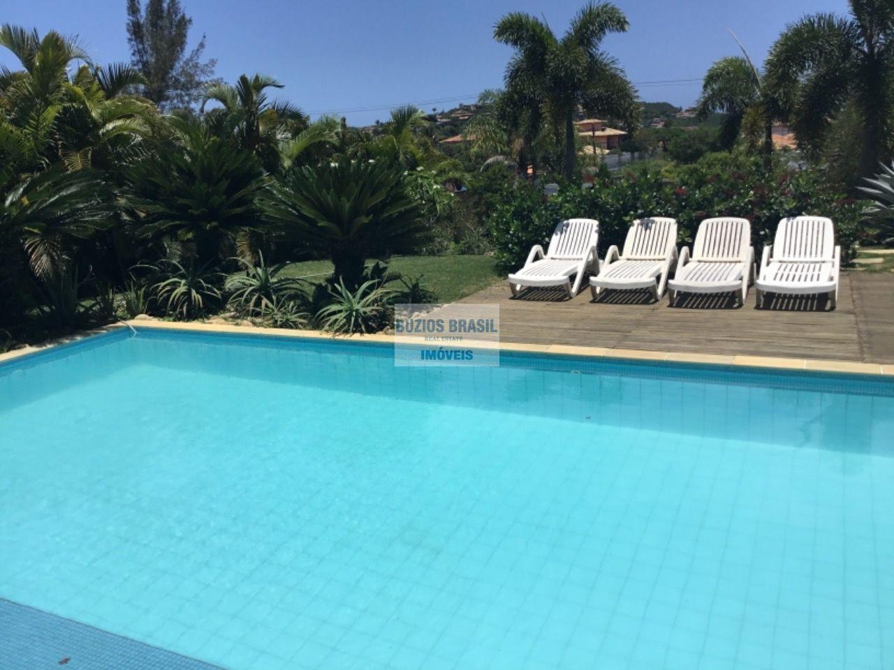 Casa 7 quartos para alugar Ferradura, Ferradura 70m Praia,Armação dos Búzios - LTFR1 - 20