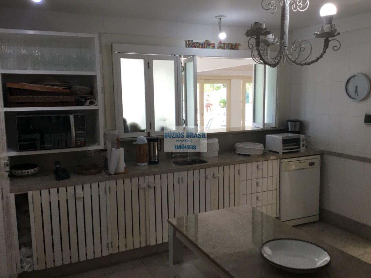 Casa 7 quartos para alugar Ferradura, Ferradura 70m Praia,Armação dos Búzios - LTFR1 - 35