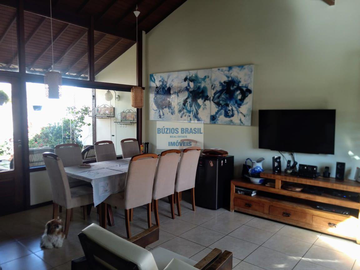 Casa 3 quartos à venda Geribá, Geribá,Armação dos Búzios - R$ 790.000 - VG7 - 2