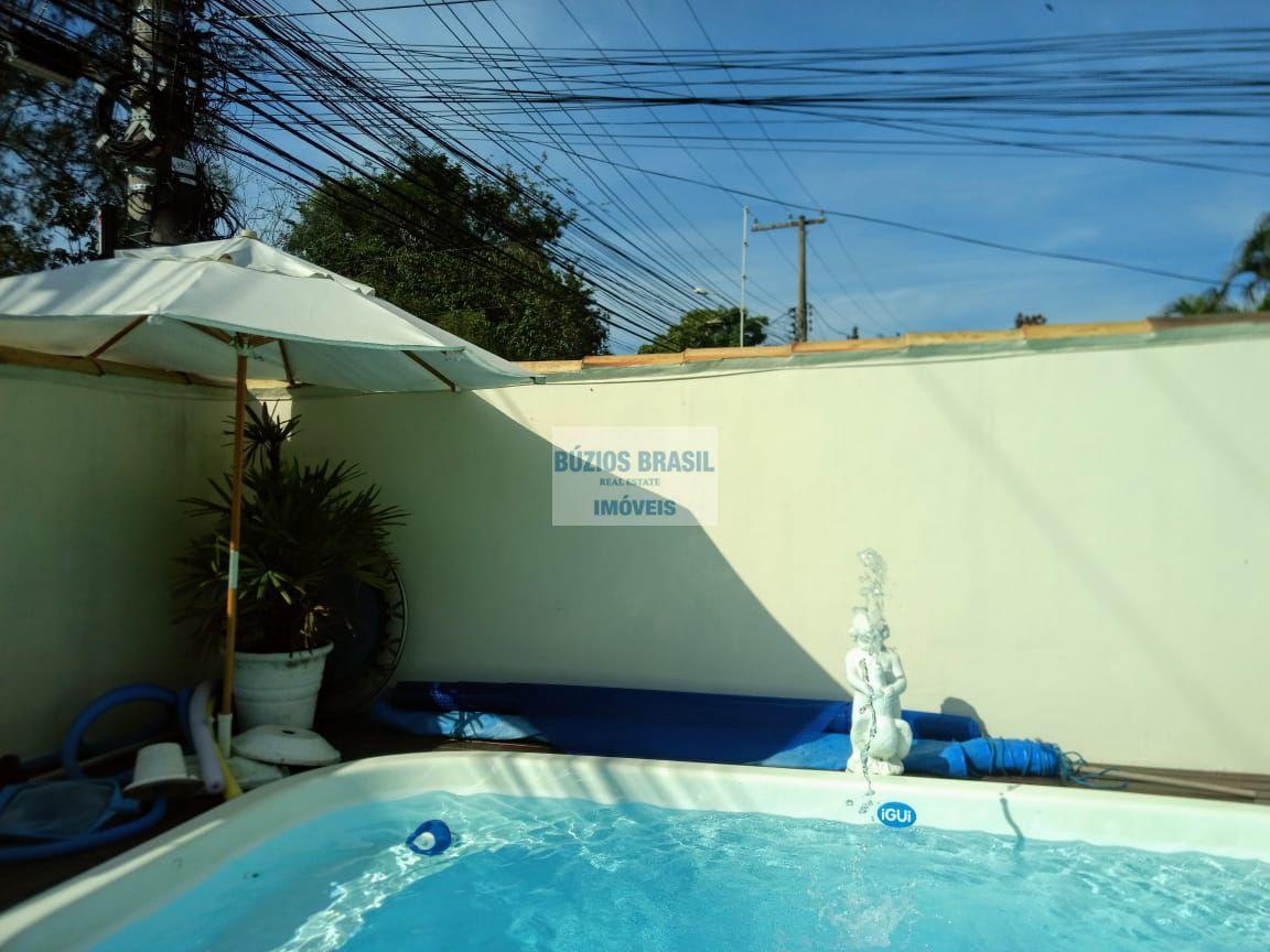 Casa 3 quartos à venda Geribá, Geribá,Armação dos Búzios - R$ 790.000 - VG7 - 3