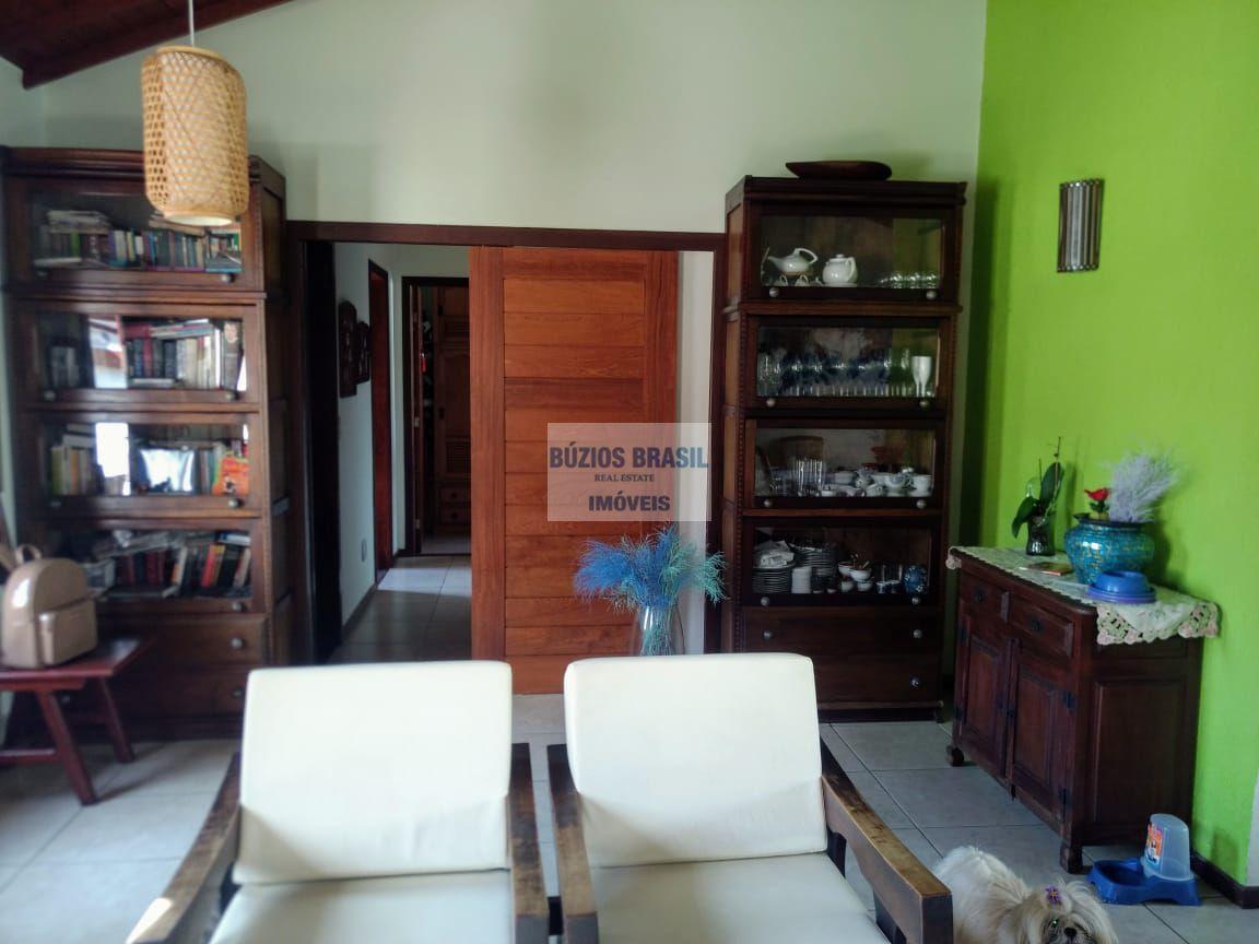 Casa 3 quartos à venda Geribá, Geribá,Armação dos Búzios - R$ 790.000 - VG7 - 7