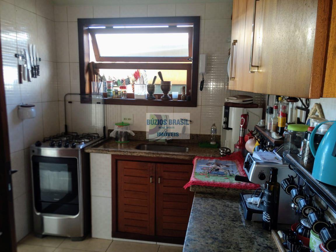 Casa 3 quartos à venda Geribá, Geribá,Armação dos Búzios - R$ 790.000 - VG7 - 9