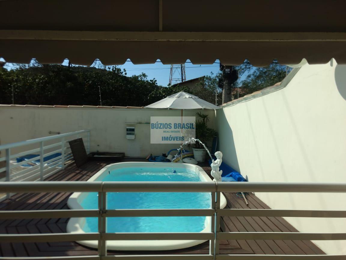 Casa 3 quartos à venda Geribá, Geribá,Armação dos Búzios - R$ 790.000 - VG7 - 11