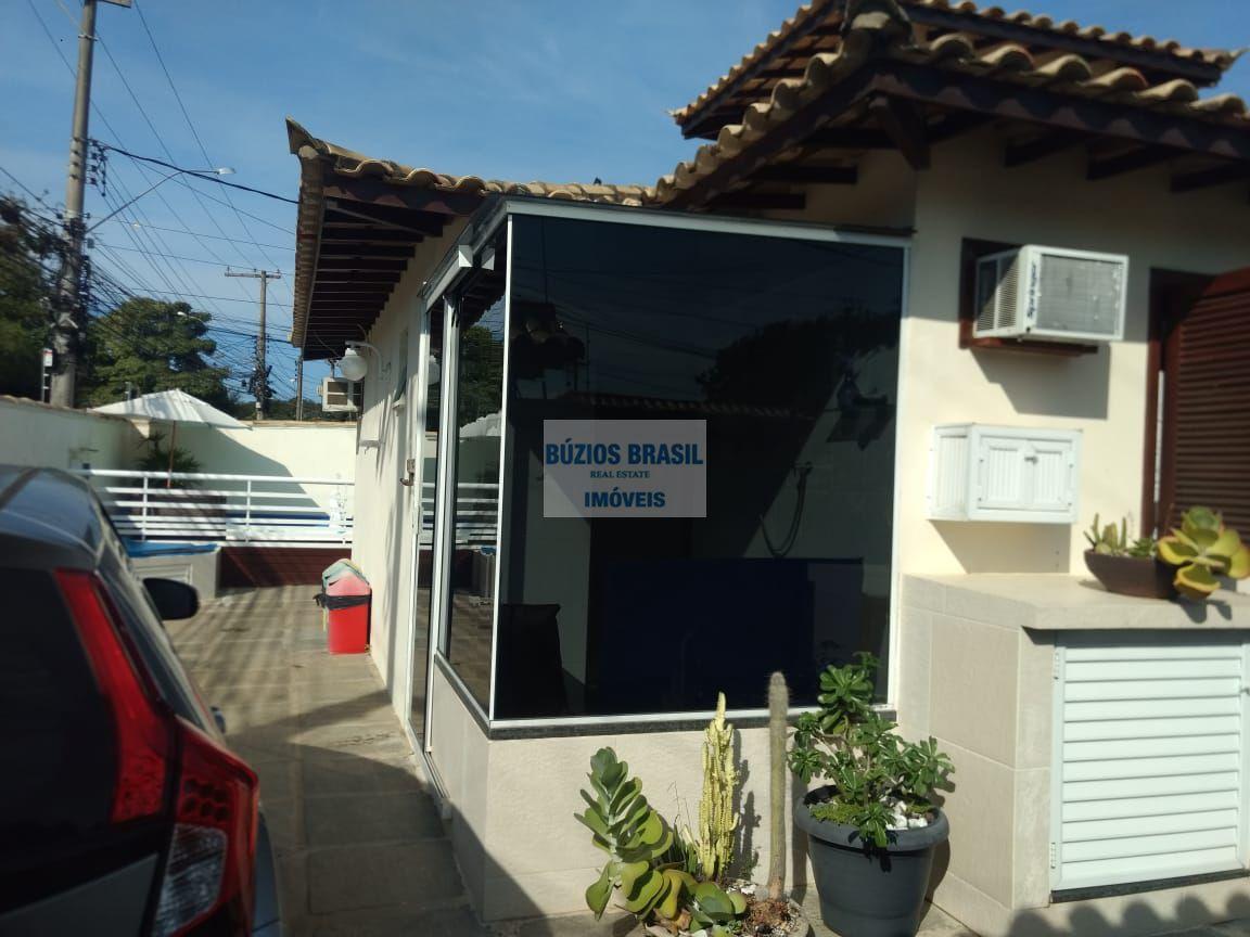 Casa 3 quartos à venda Geribá, Geribá,Armação dos Búzios - R$ 790.000 - VG7 - 14
