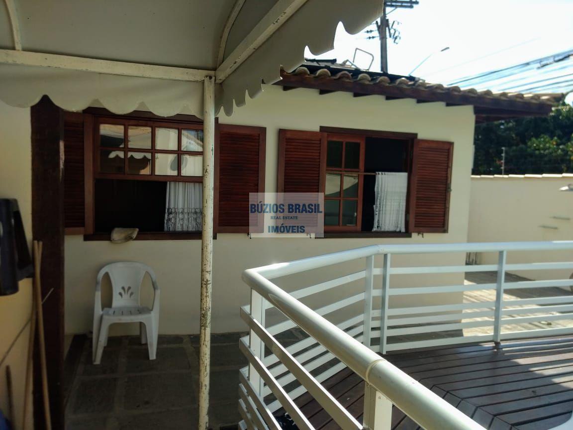 Casa 3 quartos à venda Geribá, Geribá,Armação dos Búzios - R$ 790.000 - VG7 - 16