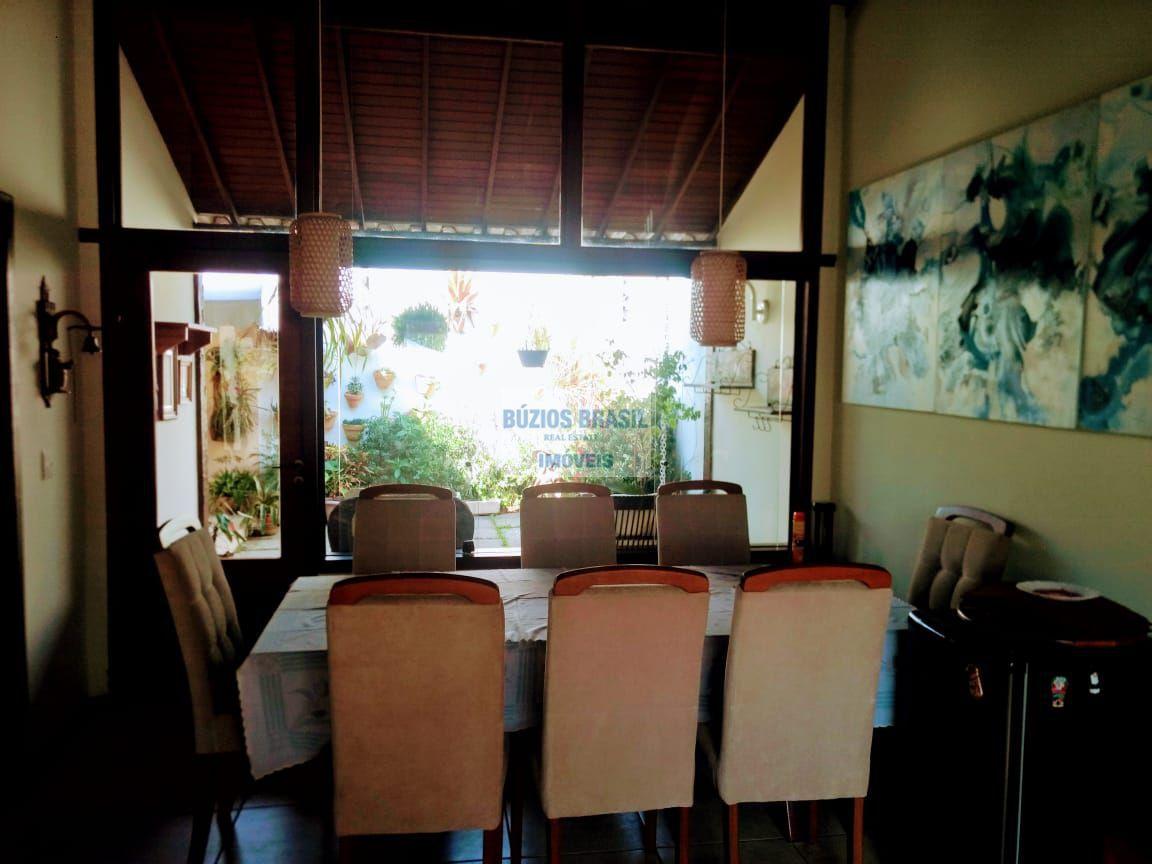 Casa 3 quartos à venda Geribá, Geribá,Armação dos Búzios - R$ 790.000 - VG7 - 18